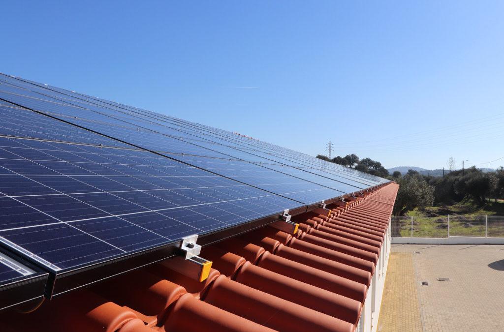 O Futuro da Energia Solar é Hoje