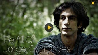Entrevista com Jorge Gonçalves na QI News