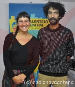 Entrevista sobre Habitação com Tânia Teixeira