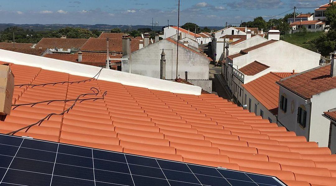 Minga apoia projecto de energias renováveis