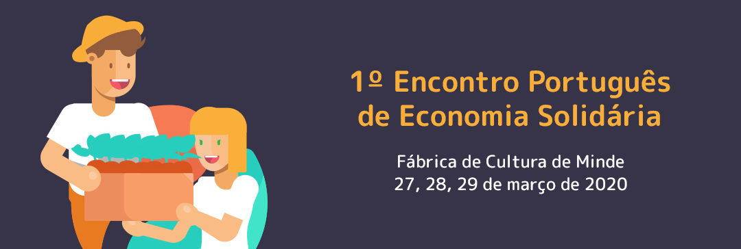 1º Encontro Português de Economia Solidária