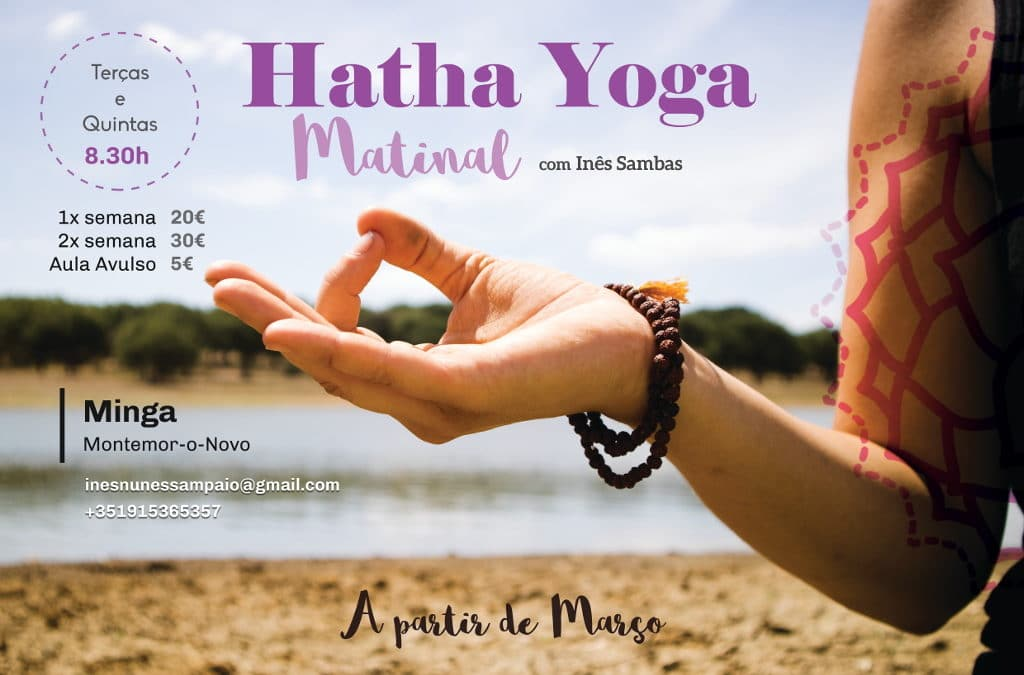 Hatha Yoga Matinal
