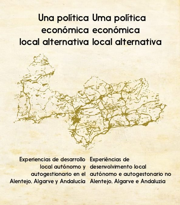 Para uma política económica local alternativa